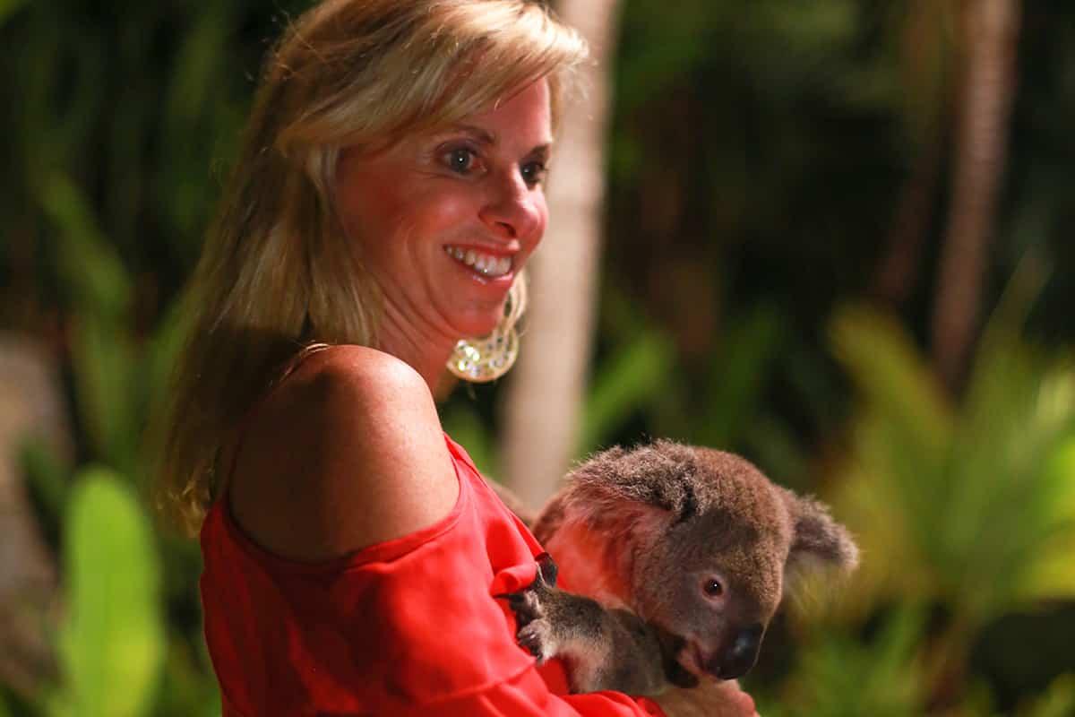 Leslie Wolgamott Koala
