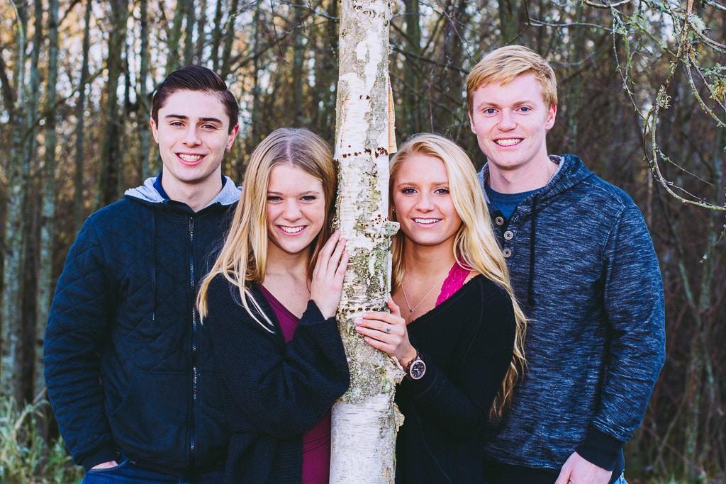 Family- Leslie Wolgamott