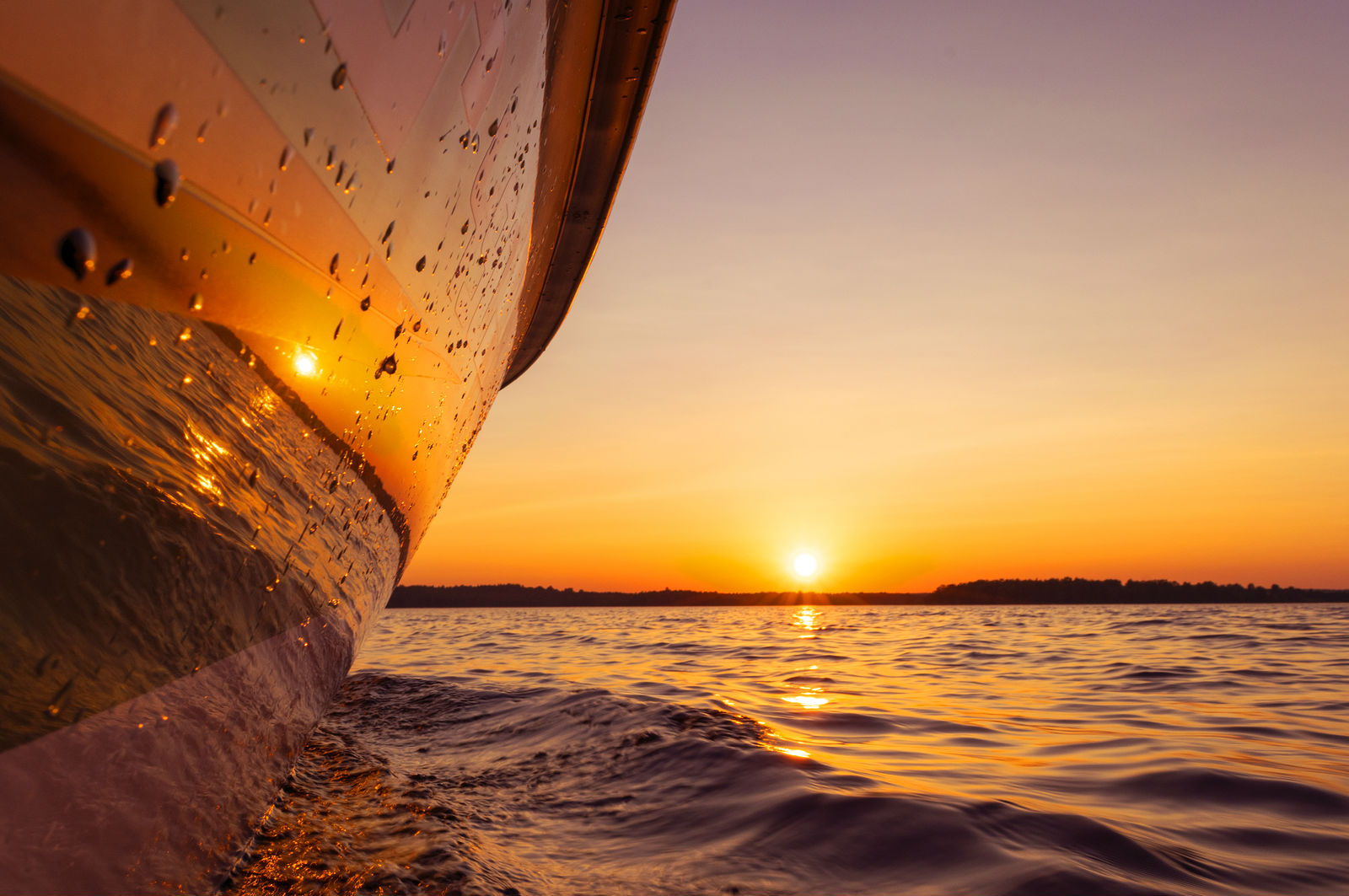 Three Boating Safety Tips
